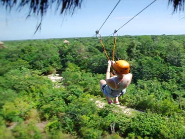 CUN_Tulum_and_Mayan_Jungle